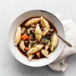 beef bourguinon | i am a food blog