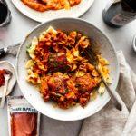 chicken paprikash   i am a food blog
