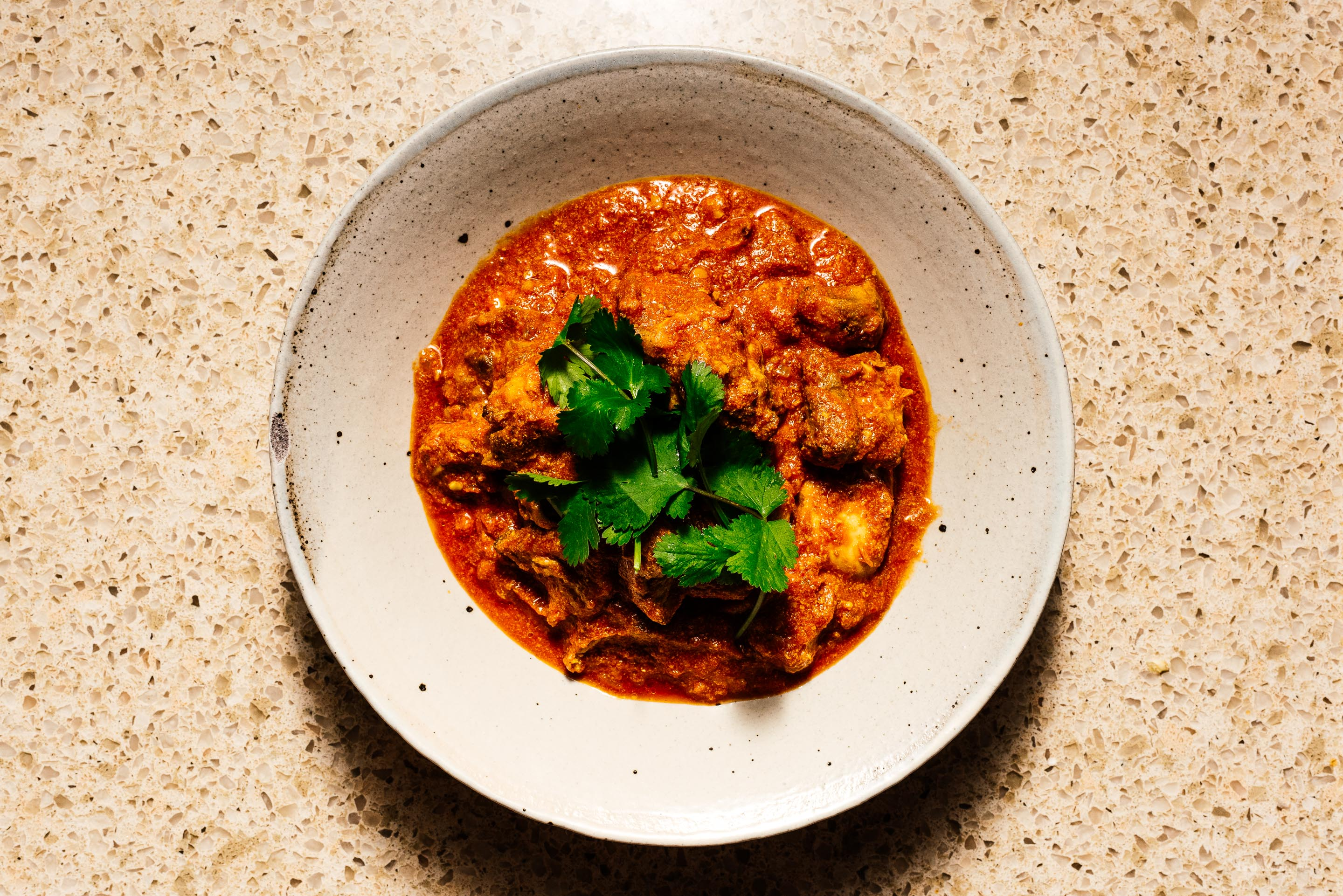 The Easiest 7 Ingredient Chicken Tikka Masala Recipe