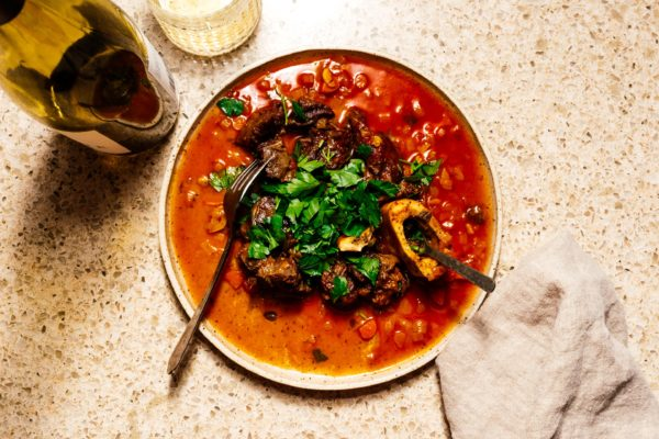 Instant Pot Osso Buco Recipe | www.iamafoodblog.com
