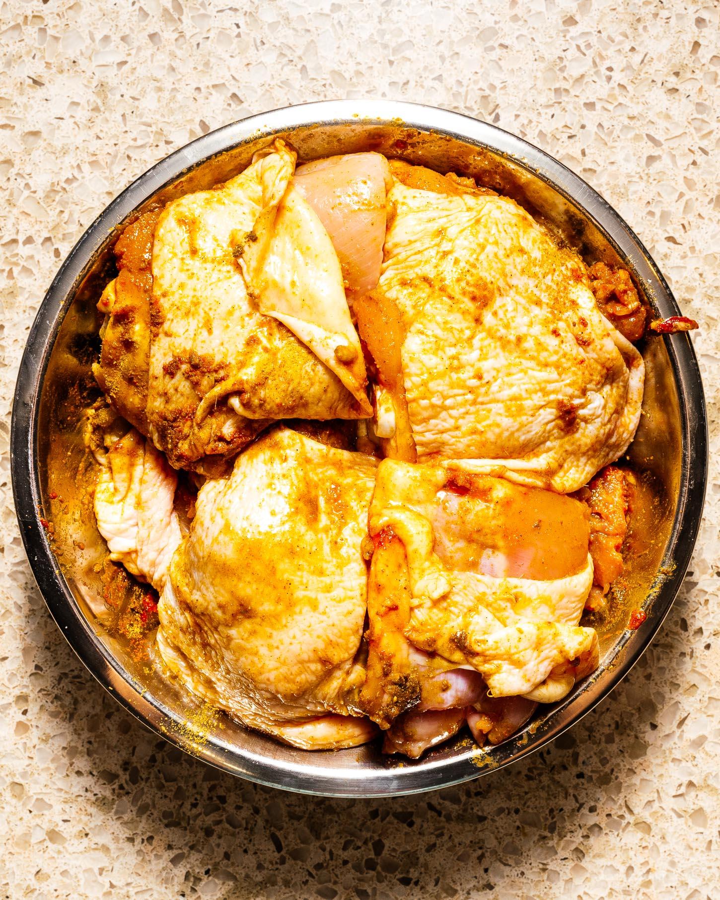 Super Easy Vietnamese Chicken Curry Recipe   www.iamafoodblog.com