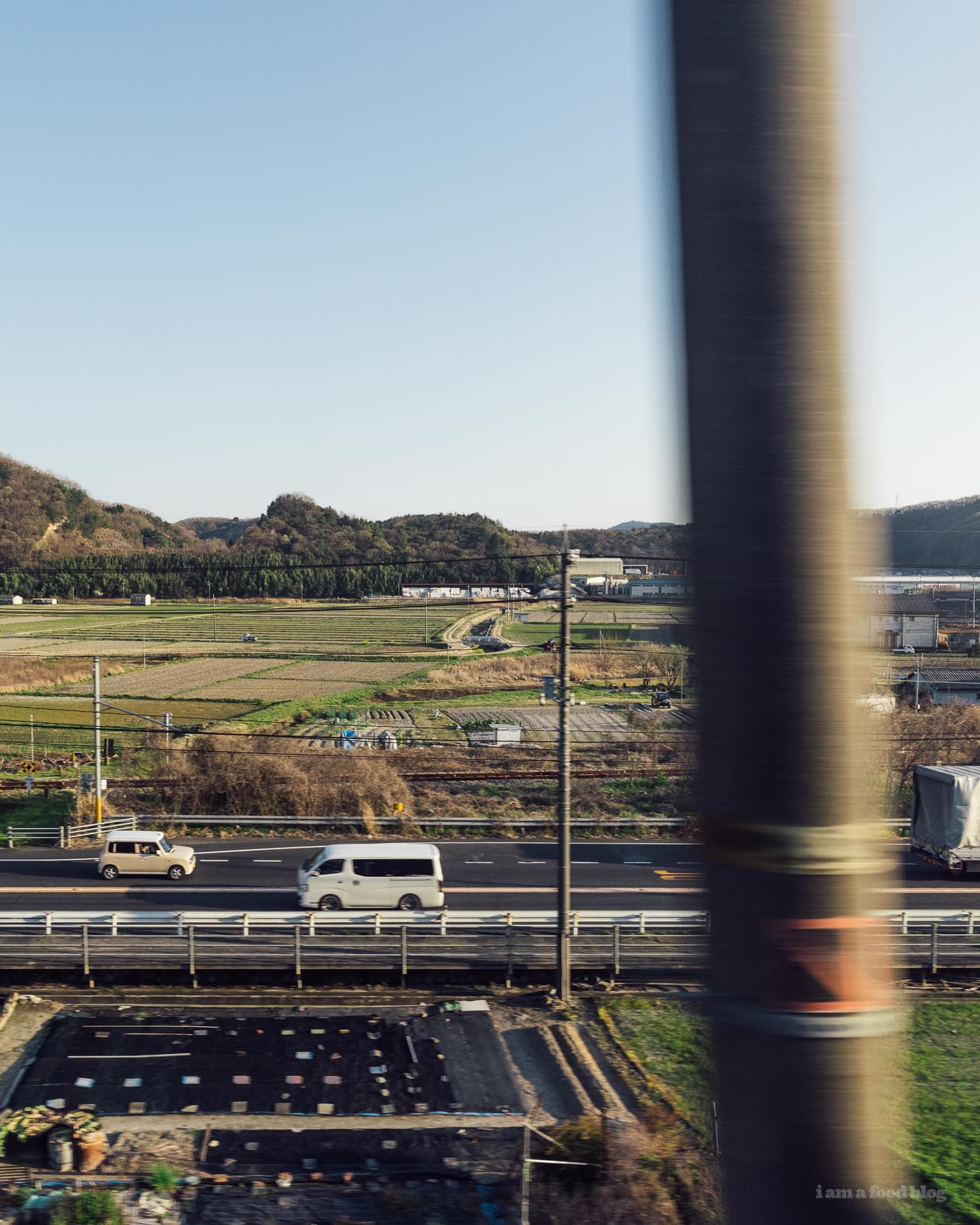 Our trip to Kagawa | www.iamafoodblog.com
