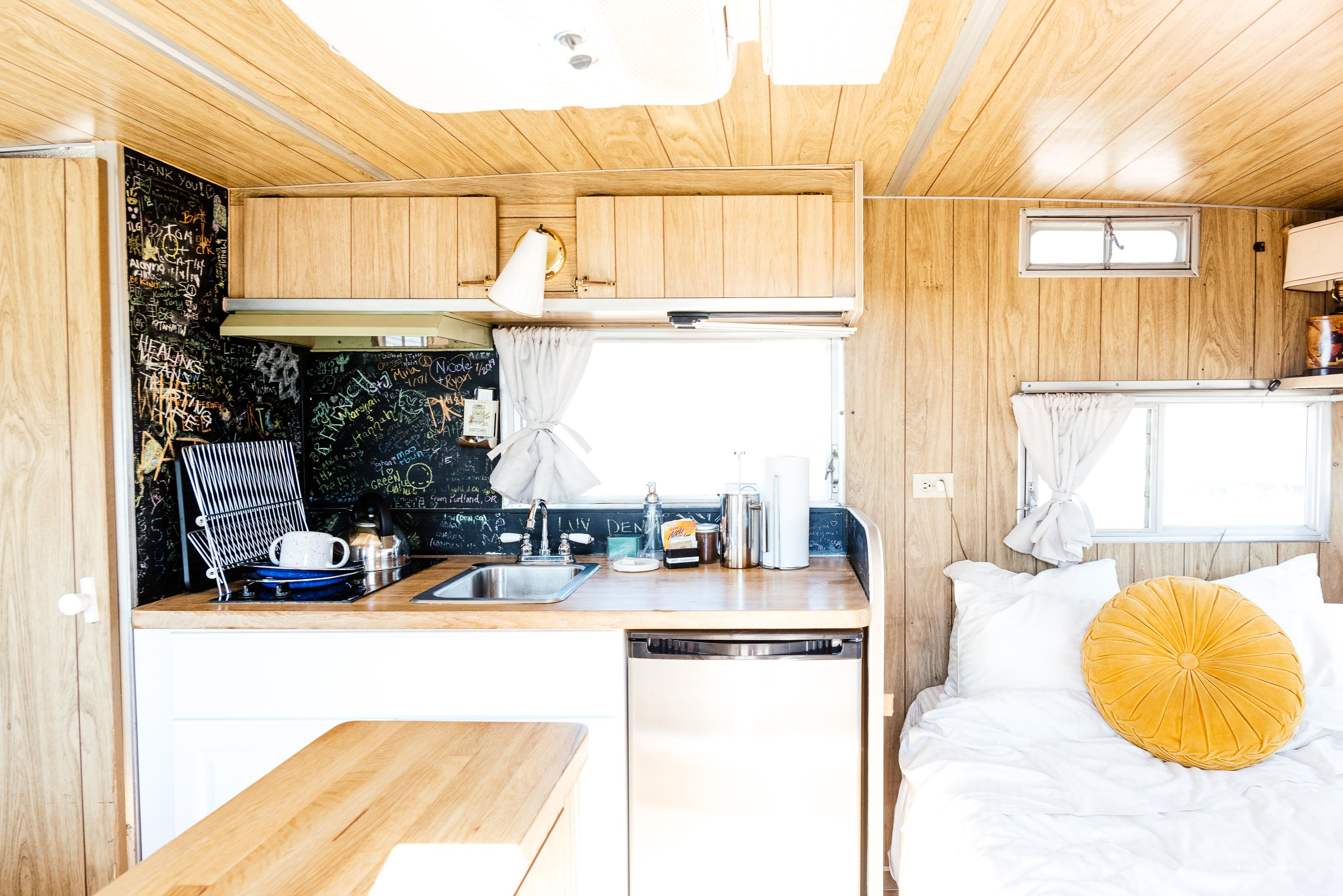 Vintage Trailer Hotels: The Better-Than-Glamping Camping Experience You Never Knew You Loved