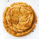 snickerdoodle recipe   www.iamafoodblog.com