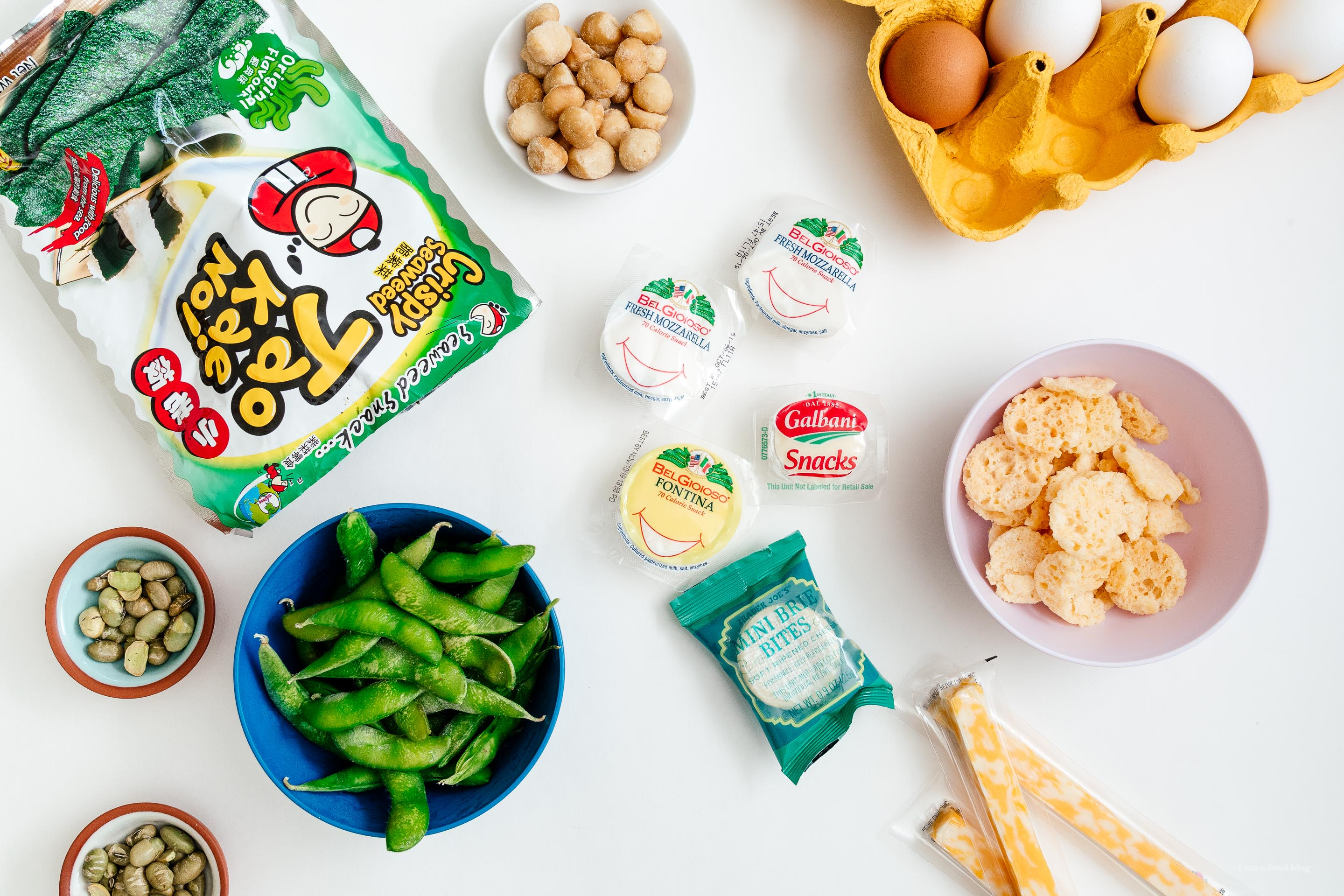 9 of the Best Low Carb Snacks and Snack Recipes · i am a
