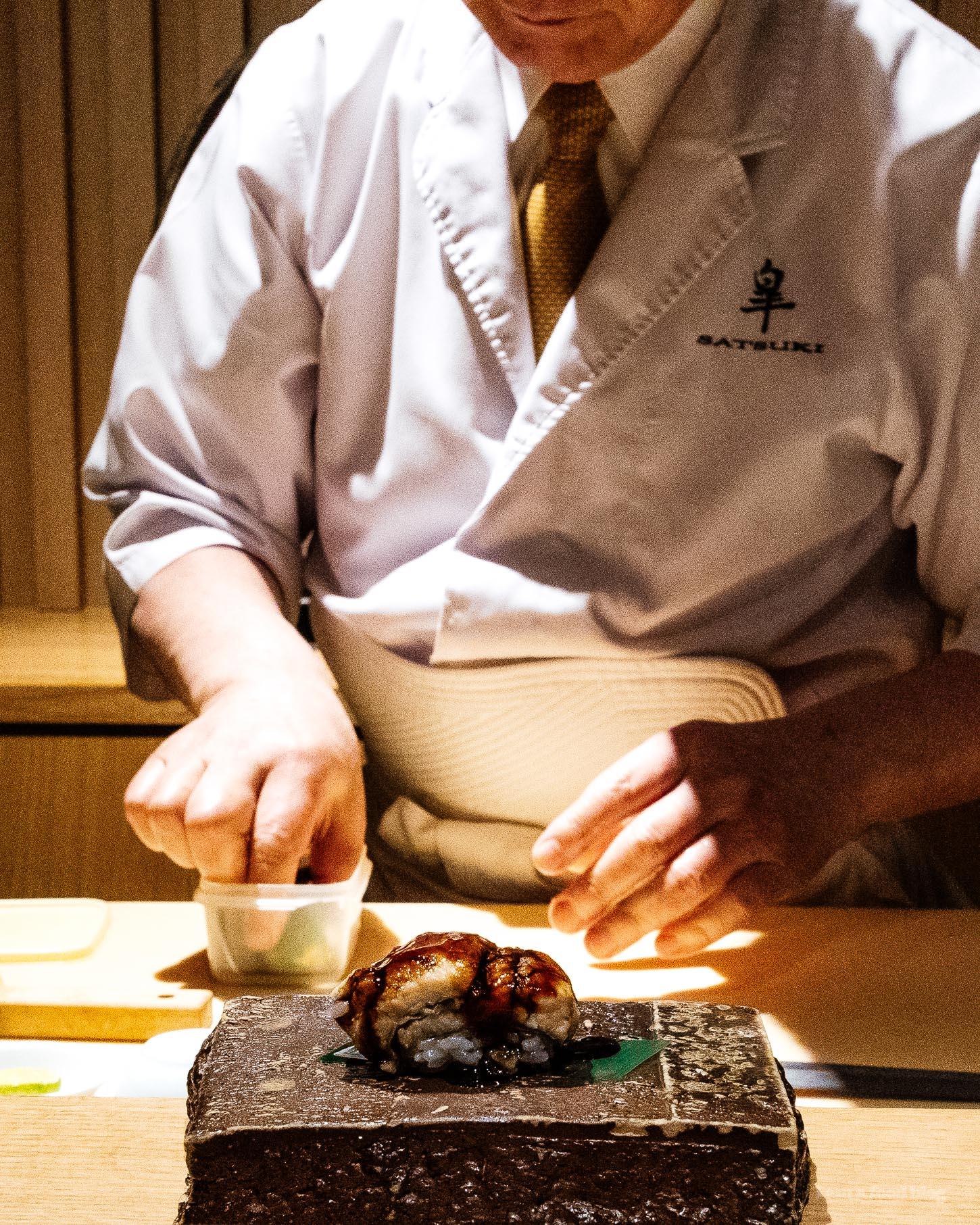 Satsuki NYC | www.iamafoodblog.com