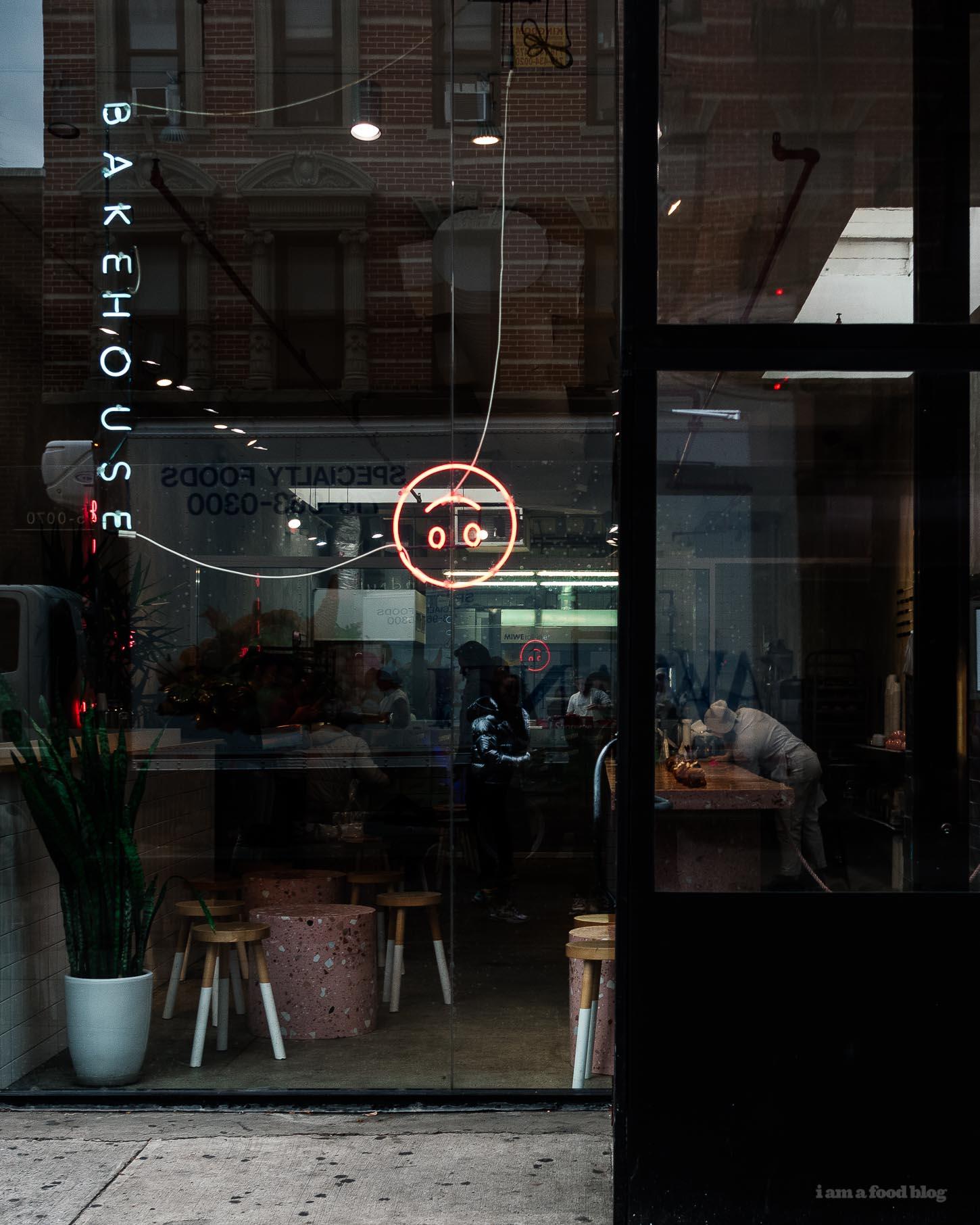 Supermoon NYC | www.iamafoodblog.com