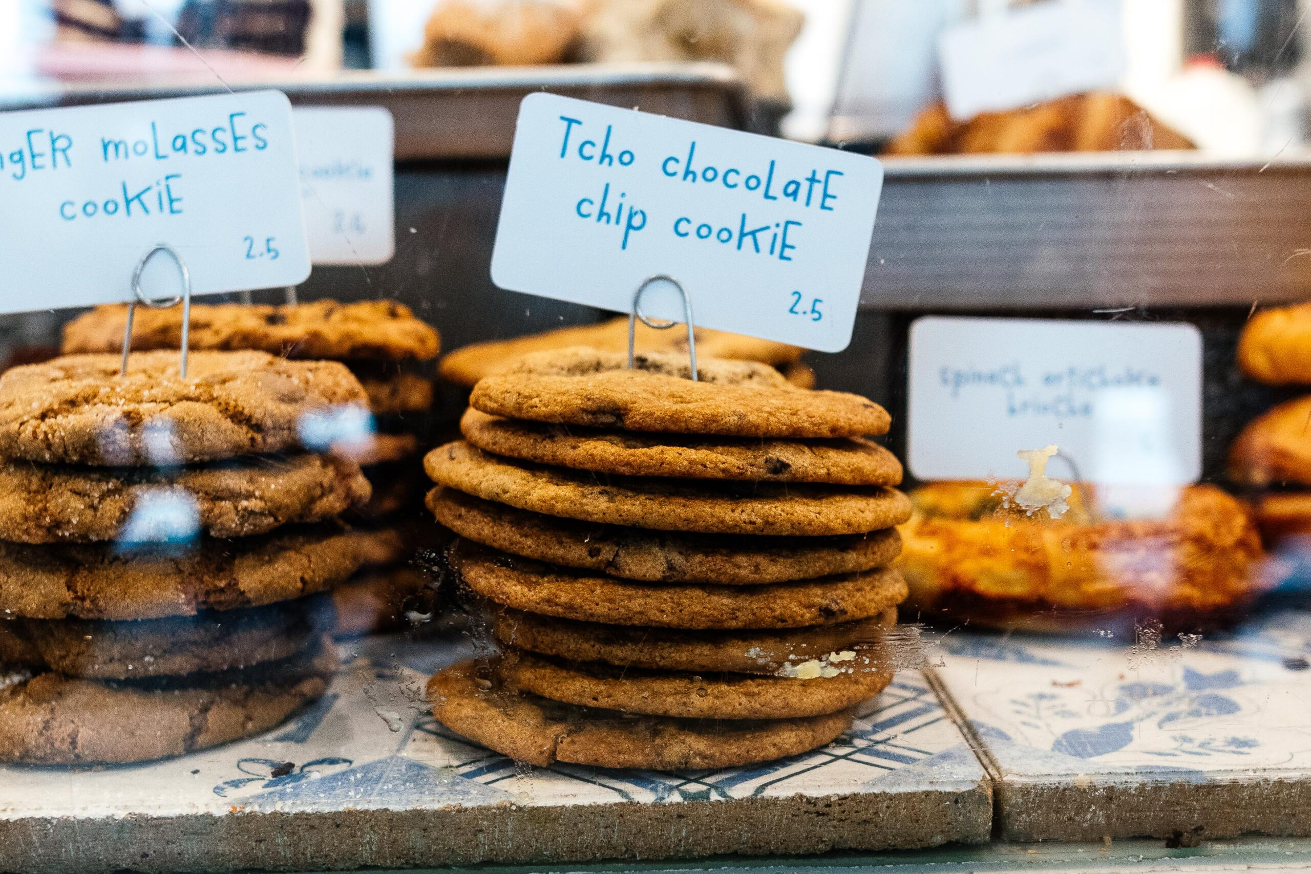 The Search for the Best Chocolate Chip Cookie in the World