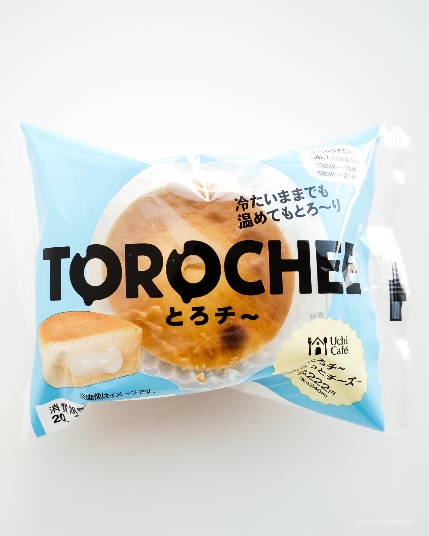 best combini sweets to try in japan | www.iamafoodblog.com