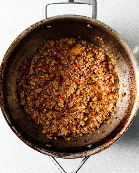 Authentic Ragu Modenese Recipe | www.iamafoodblog.com