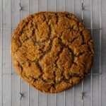 Small Batch Single Serving Giant Cookies   www.iamafoodblog.com