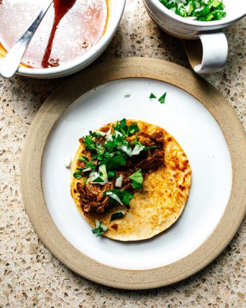 Birria Tacos Recipe | www.iamafoodblog.com