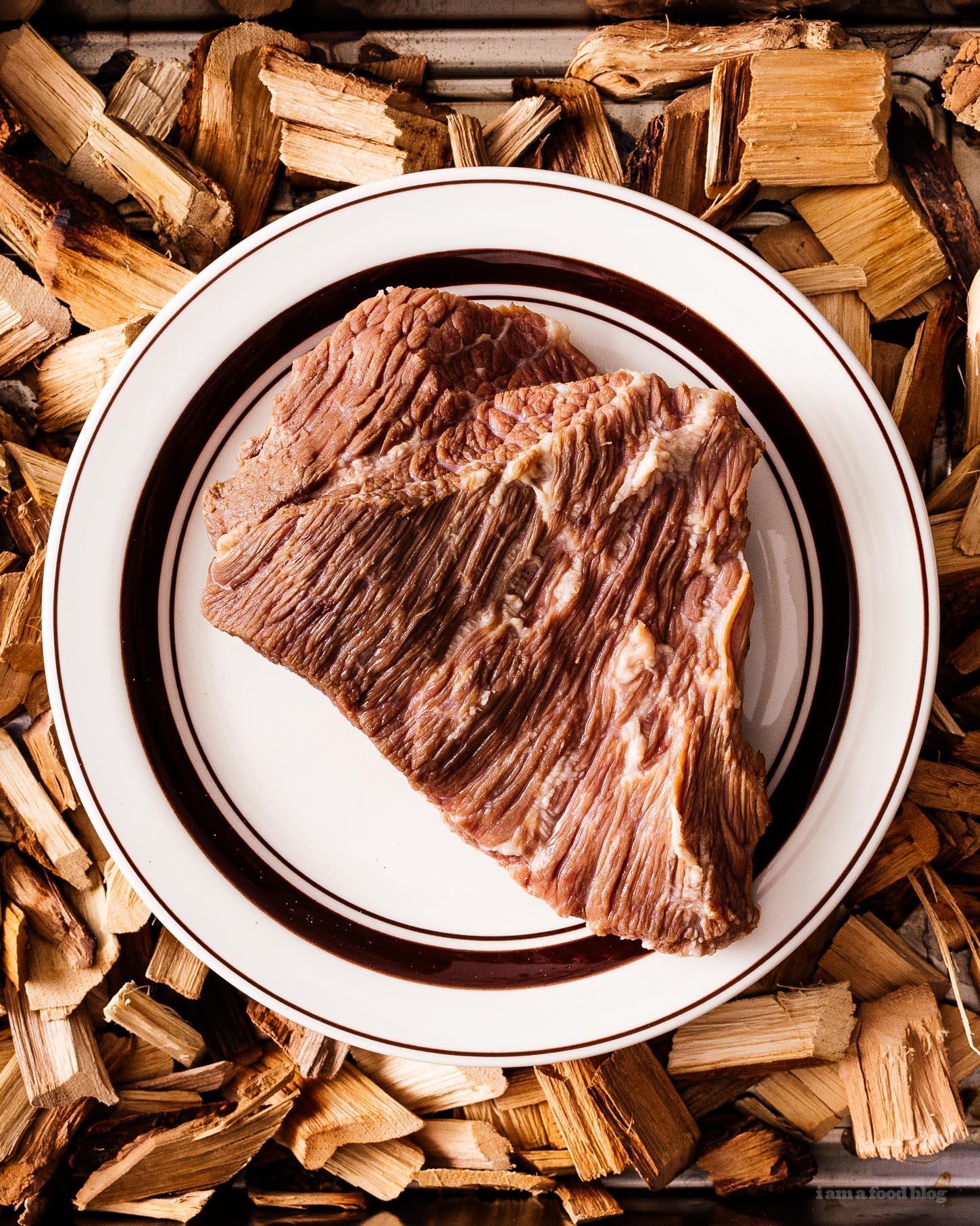 Homemade Pastrami Recipe | www.iamafoodblog.com