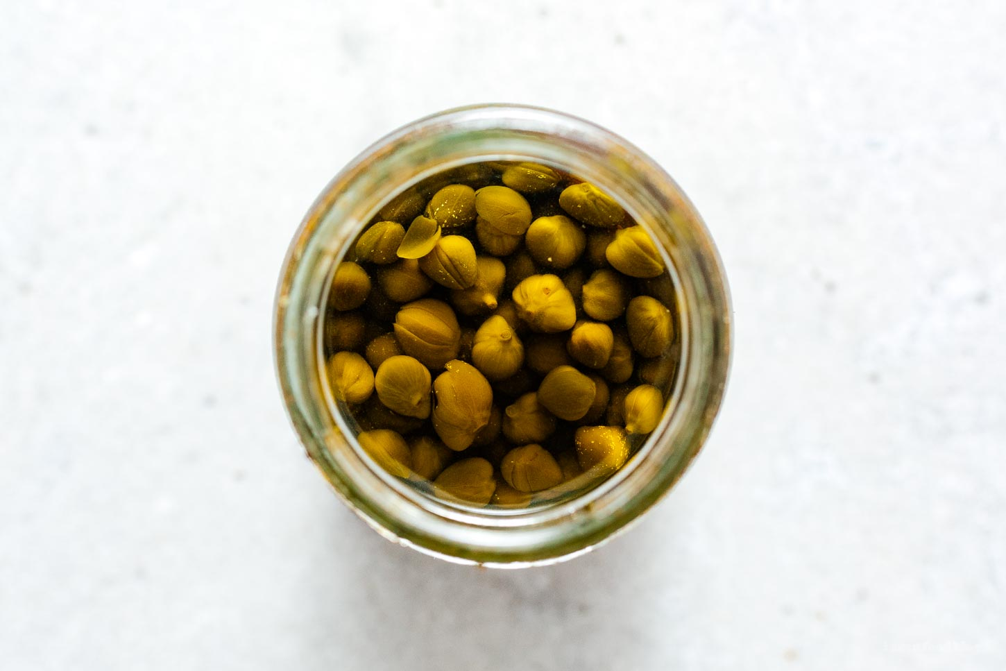 Capers | www.iamafoodblog.com