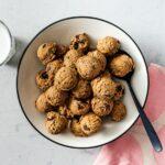 Edible cookie dough | www.iamafoodblog.com
