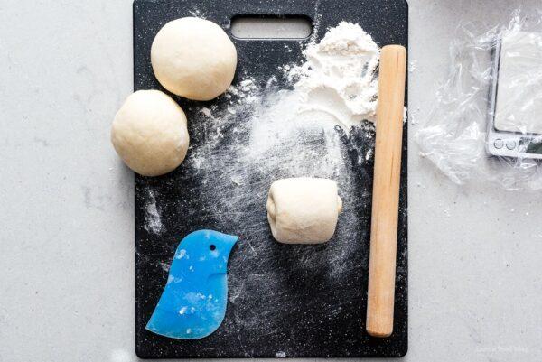 making milk bread | www.iamafoodblog.com