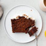 gingerbread loaf recipe   www.iamafoodblog.com
