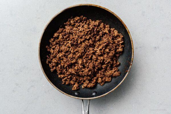 taco beef | www.iamafoodblog.com