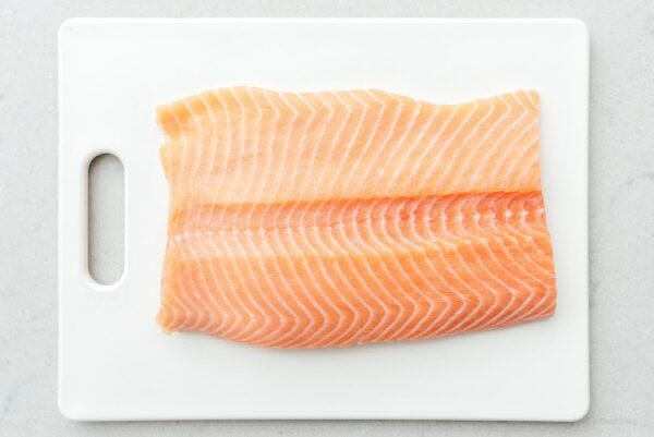 salmon fillet   www.iamafoodblog.com